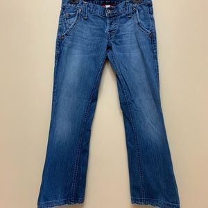 Lucky Brand Lil Maggie Bootcut Jeans 6/28